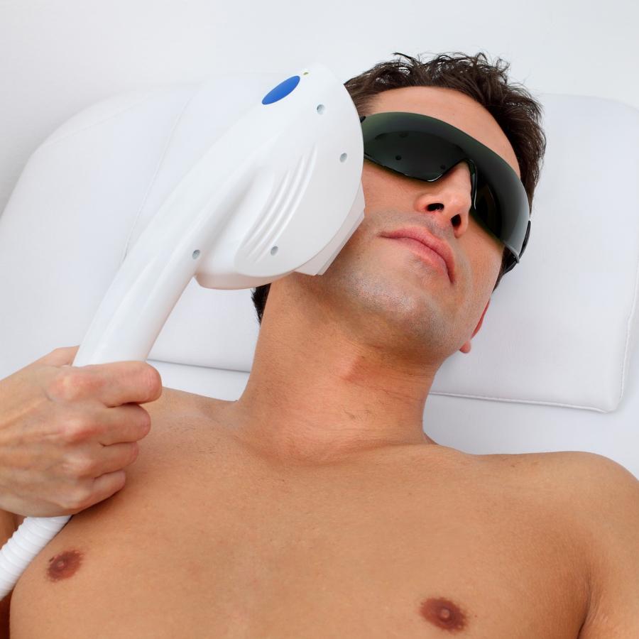 epilacja laserowa toruń